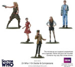 11th Doctor & Companions