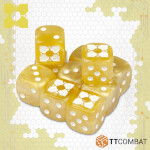 Dice Set: PHR