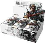 Final Fantasy TCG: Opus VI Booster Box