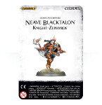 Stormcast Eternals: Neave Blacktalon