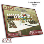 Army Painter: Project Paint Station