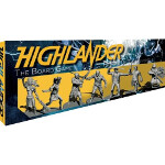 Highlander: The Board Game - Princes of The Universe Expansion