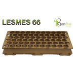 Paint Display: Lesmes 66 for Vallejo Paints