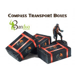 Compass Transport Boxes