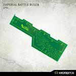 Imperial Battle Ruler [green] (1)