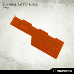 Imperial Battle Ruler [orange] (1)
