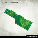 Avatar Battle Ruler [green] (1)