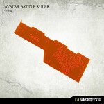 Avatar Battle Ruler [orange] (1)