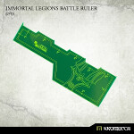 Immortal Legions Battle Ruler [green] (1)