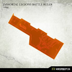 Immortal Legions Battle Ruler [orange] (1)