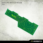 Enclave Battle Ruler [green] (1)