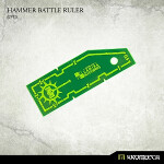 Hammer Battle Ruler [green] (1)