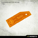 Hammer Battle Ruler [orange] (1)
