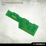Stygian Battle Ruler [green] (1)
