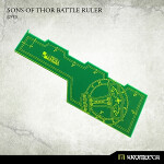 Sons of Thor Battle Ruler [green] (1)