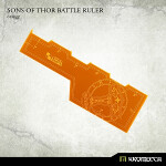 Sons of Thor Battle Ruler [orange] (1)