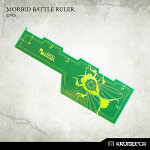 Morbid Battle Ruler [green] (1)