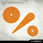 Chaos Battle Templates [orange]