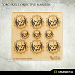 Orc Skull Objective Markers [HDF]