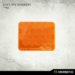 Enclave Markers [orange] (20)