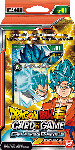 Dragon Ball SCG: Special Pack Set #01 - Galactic Battle