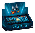 MTG: Masters 25 Booster Box