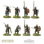 Saxon Huscarls B