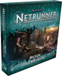 Netrunner Expansion #5: Reign and Reverie