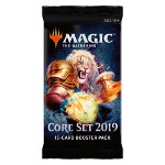 MTG Core Set 2019 Booster