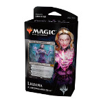 MTG Core Set 2019 Planeswalker Deck: Liliana (Black)