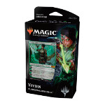 MTG Core Set 2019 Planeswalker Deck: Vivien (Green)