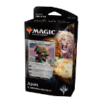 MTG Core Set 2019 Planeswalker Deck: Ajani (White)