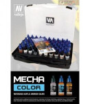 Mecha Color 17ml Set - Case (80 x 17ml Bottles)