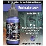 Fantasy & Games: Braineater Azure (17ml)