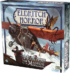 Eldritch Horror Expansion #2: Mountains of Madness