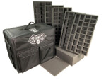 Privateer Press Hordes Bag - Troop Heavy Army Load Out (Black)