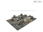 Kurage Station Scenery Pack