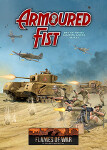 Armoured Fist - British Forces in North Africa 1942-43 (FW245)