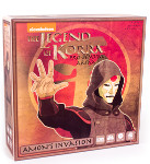 The Legend of Korra: Pro-Bending Arena - Amon's Invasion Expansion