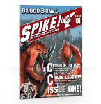 Spike! The Fantasy Football Journal: Issue #01