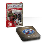 Blood Bowl: Star Players Card Deck - GW Direct
