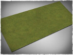 Mousepad games mat, size 3x6, Meadow theme