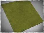 Mousepad games mat, size 3x3, Meadow theme