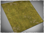Mousepad games mat, size 3x3, Plains theme (with Malifaux zones)