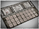 Mousepad games mat, Fantasy Football - Dugout