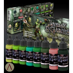 Orcs And Goblins Paint Set
