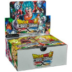 Dragon Ball SCG: Booster #03 - Cross Worlds Box