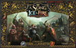 A Song of Ice and Fire Starter Set: Stark vs Lannister
