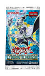 YGO TCG: Cybernetic Horizon 1st Edition Booster