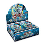 YGO TCG: Cybernetic Horizon 1st Edition Booster Box